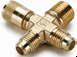Access Valve Fittings -- Forged Male Cross AVC1 - Image