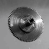 ANTI-BACKLASH SPUR GEARS -- AC72SS-90
