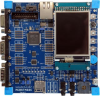 Cortex-M Evaluation Board -- MCBSTM32C