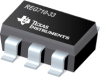 REG710-33 30-mA Switched-Cap DC-DC Converter with fixed 3.3-V Output -- REG710NA-3.3/250 - Image