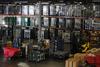 Warehouse Logistics & Vendor Managed Inventory