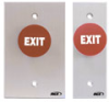 Tamper-Resistant Exit Button Switches -- 918/918N
