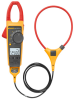 True-rms AC/DC Clamp Meter -- Fluke 376