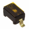 DIP Switches -- 563-CFS-0100DKR-ND -Image