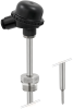 Sensor with Reduced Tip for Screw-in -- TRA/TCA-S22