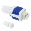 Power Entry Connectors - Inlets, Outlets, Modules -- 486-3308-ND - Image