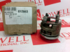 REXNORD 012863 ( DISK SHAFT COUPLING HUB ASSEMBLY ) -Image