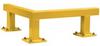 JescoGard™ Extra Heavy Duty Welded Rail System -- H131601 - Image