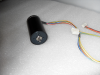 Slotless BLDC Motors -- BL3543