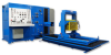 Transmission and Hydraulic Component Test Stand -<BR…