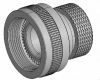 Shrink Boot Adaptor Backshell -- MIL Series