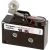 Switch, Miniature SEALSED METAL ACTION MicroSwitch, 10A, 250 VAC, REV. Roller 0. -- 70162347