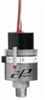 Cole-Parmer Compact Pressure Switch, 0.8 to 30 psig -- GO-68061-06 - Image