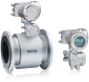 Electromagnetic Flow Sensor for Partially Filled Pipes -- TIDALFLUX 2300 F - Image