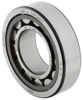 Type EC Cylindrical Roller Bearing -- NU205ECP - Image