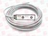 MURR ELEKTRONIK 8000-86010-3561000 ( EXACT8, 6XM8, 3 POLE MOULDED CABLE, 10.0M PUR 6X0,34+2X0,75, UL/CSA ) -Image