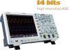 N-In-1 Digital Oscilloscope -- OWON XDS Series -- View Larger Image