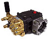 AR Pump, XMV3G27 Complete W/Unloader -- XMV3G27-F25M2I