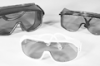Laser Eyewear -- Diffuse Viewing Only - Image