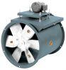 Belt Drive Duct Axial Fan -- 46 Series