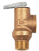 Pressure-Only Relief Valve -- Series FP53L