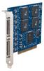 RS-232 PCI Card, 16-Port, 16854 UART -- IC1600C
