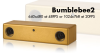 Bumblebee®2 IEEE-1394 (FireWire) Stereo Vision camera -- BB2-03S2