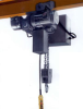 David Round & Son Electric Chain Hoists