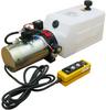 DC Hydraulic Power Unit