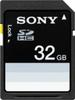 Sony - SDHC Card 32GB Class 10