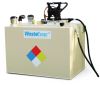 WasteEvac® Used Oil Storage System -- H500
