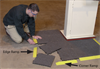 NoTrax® Mats for Professional Use Build Your Own Matting -- CH1212-US