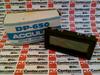 METER DISPLAY DIGITAL 3-1/2IN LCD MINIATURE -- DP650 - Image