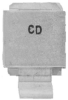 Mica Capacitor -- MCM01009DD330JF