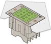 Mains Test Blocks -- 8040766