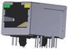 Modular Connectors - Jacks With Magnetics -- 535-14164-ND -Image