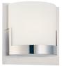 P5952-077 1 Light Wall Sconce -- P5952-077