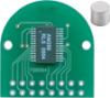 8 Bit Rotary Magnetic Encoder Chip -- AM256 - Image