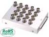 BNC Connectors Terminal Box -- ATP-16E