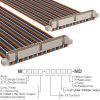 Rectangular Cable Assemblies -- M3YYK-6436R-ND -Image
