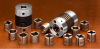 PROGRESSIVE CLAMP BUSHINGS