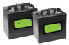 Industrial Vehicle Flooded Lead Acid Batteries