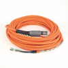MP-Series 15m Servo Power Cable -- 2090-CPWM7DF-16AA15 -Image