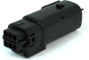 Molex 33482-0601 MX150 6-Pin Connector, Male, 22-14 AWG, Dual Row -- 38408 -- View Larger Image