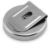 Belt Clip Magnet,20 Lb,2 In Dia -- 3DXZ7 - Image