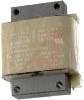 Transformer, Low Profile;6VA;Sec:Ser 170mA;Pri:115/230V;Sec:Ser 34VCT;PC;1.56In. -- 70213290