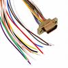 D-Sub Connectors -- 1003-2405-ND - Image