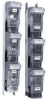 IEC Fuse Switch Disconnectors: MULTIVERT® 1250A Size 4a, 690VAC -- 1.000.093