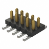 Rectangular Connectors - Headers, Male Pins -- FTS-105-03-S-DV-ND -Image