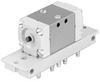 Pneumatic valve -- JD-5-PK-3 -Image